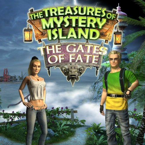 The Treasures of Mystery Island 2 The Gates of Fate Key Kaufen Preisvergleich