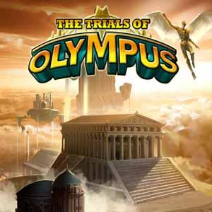 The Trials Of Olympus Key Kaufen Preisvergleich