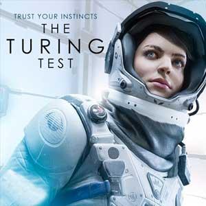The Turing Test Key Kaufen Preisvergleich