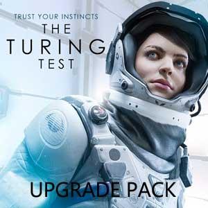 The Turing Test Upgrade Pack Key Kaufen Preisvergleich