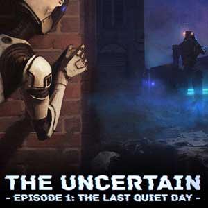 The Uncertain Episode 1 The Last Quiet Day Key Kaufen Preisvergleich