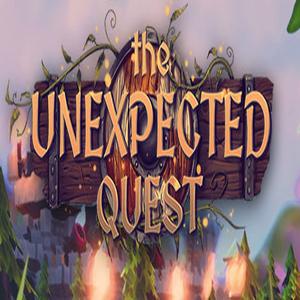 Kaufe The Unexpected Quest Nintendo Switch Preisvergleich