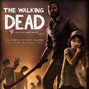 The Walking Dead Xbox one Code Kaufen Preisvergleich
