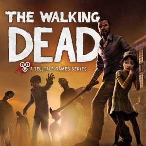 The Walking Dead Season 1 PS4 Code Kaufen Preisvergleich