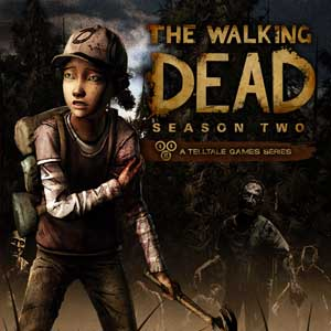 The Walking Dead Season 2 PS3 Code Kaufen Preisvergleich