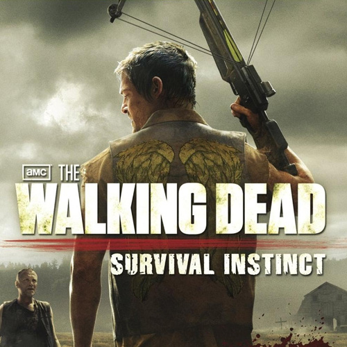 The Walking Dead Survival Instinct Nintendo Wii U Download Code im Preisvergleich kaufen