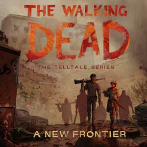 The Walking Dead The Telltale Series A New Frontier Xbox 360 Code Kaufen Preisvergleich