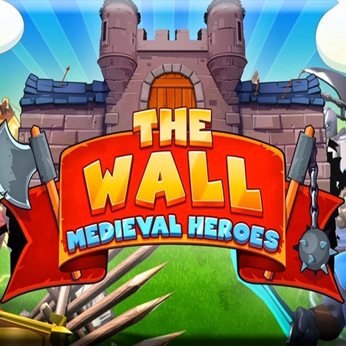 The Wall Medieval Heroes Key Kaufen Preisvergleich
