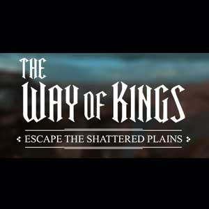The Way of Kings Escape the Shattered Plains