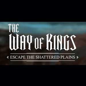 The Way of Kings Escape the Shattered Plains Key kaufen Preisvergleich