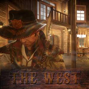 The West Key Kaufen Preisvergleich