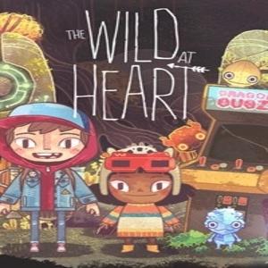 Kaufe The Wild at Heart Xbox One Preisvergleich