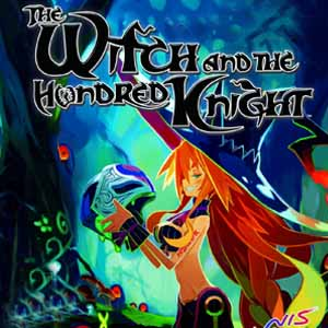 The Witch And The Hundred Knight PS4 Code Kaufen Preisvergleich