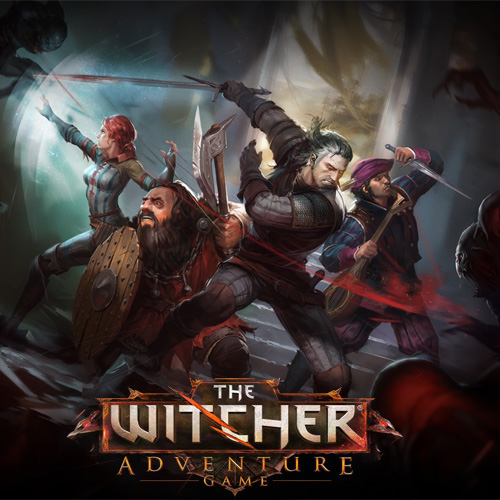 The Witcher Adventure Game Key Kaufen Preisvergleich