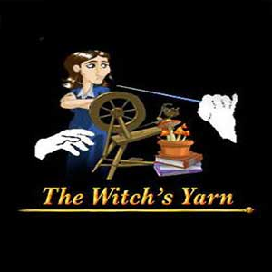 The Witchs Yarn