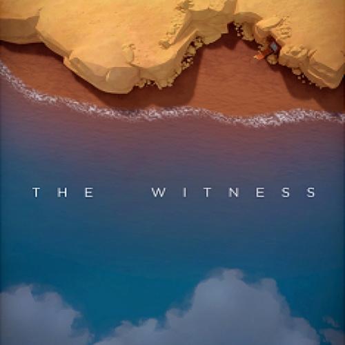 The Witness PS4 Code Kaufen Preisvergleich