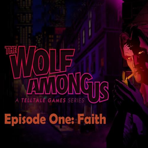 The Wolf Among Us Episode 1 Faith PS3 Code Kaufen Preisvergleich