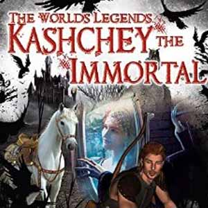 The World Legends Kashchey the Immortal Key Kaufen Preisvergleich