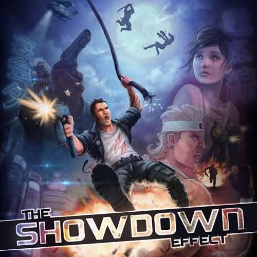 The Showdown Effect Key kaufen - Preisvergleich