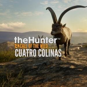 Kaufe theHunter Call of the Wild Cuatro Colinas Game Reserve PS4 Preisvergleich