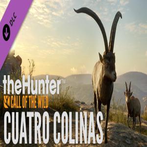 theHunter Call of the Wild Cuatro Colinas Game Reserve Key kaufen Preisvergleich