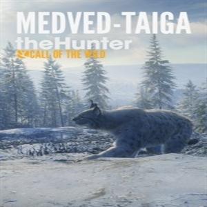 Kaufe theHunter Call of the Wild Medved-Taiga Xbox One Preisvergleich