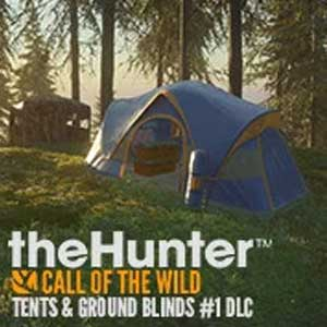 theHunter Call of the Wild Tents and Ground Blinds Key Kaufen Preisvergleich