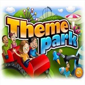 Theme Park Key Kaufen Preisvergleich