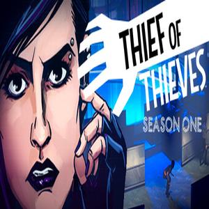 Thief of Thieves Season One