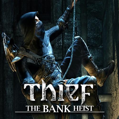 THIEF The Bank Heist Key Kaufen Preisvergleich