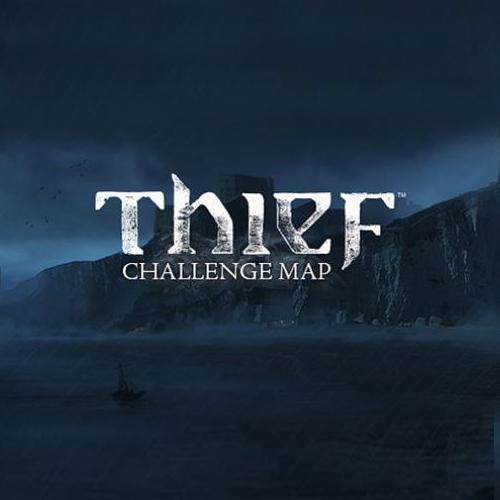 THIEF The Forsaken Challenge Map Key Kaufen Preisvergleich