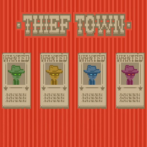 Thief Town Key Kaufen Preisvergleich