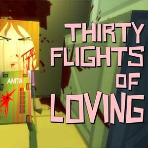 Thirty Flights of Loving Key Kaufen Preisvergleich