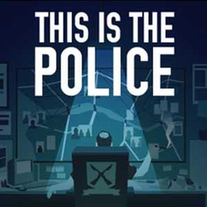 This Is the Police Key Kaufen Preisvergleich