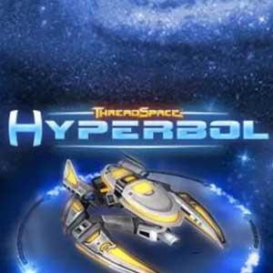 ThreadSpace Hyperbol Key Kaufen Preisvergleich