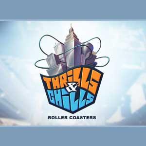 Thrills and Chills Roller Coasters Key Kaufen Preisvergleich