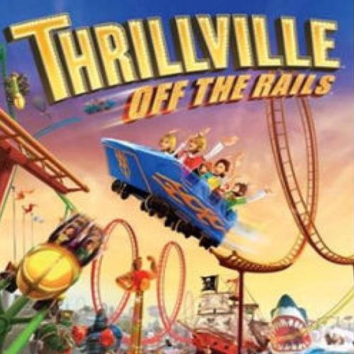 Thrillville Off the Rails Key Kaufen Preisvergleich