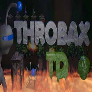 Throbax TD Key Kaufen Preisvergleich