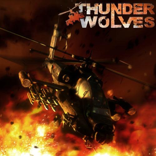 Thunder Wolves Key kaufen - Preisvergleich