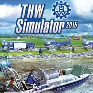 THW-Simulator 2015 Key Kaufen Preisvergleich