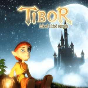 Tibor Tale of a Kind Vampire Key Kaufen Preisvergleich