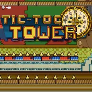 Tic-Toc-Tower Key Kaufen Preisvergleich