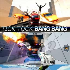 Tick Tock Bang Bang Key Kaufen Preisvergleich