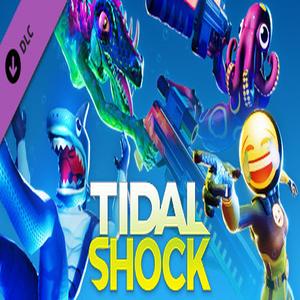 Tidal Shock Dive Crew
