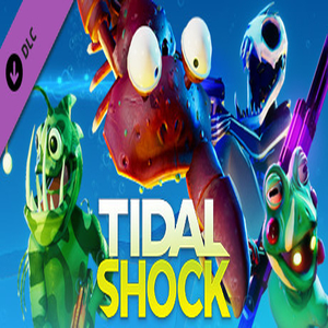 Tidal Shock Surfers