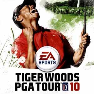 Tiger Woods PGA Tour 10 Xbox 360 Code Kaufen Preisvergleich