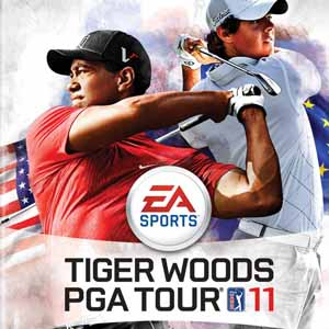 Tiger Woods PGA Tour 11 PS3 Code Kaufen Preisvergleich