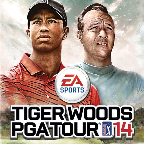 Tiger Woods PGA Tour 14 PS3 Code Kaufen Preisvergleich