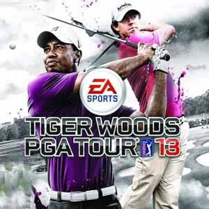 Tiger Woods PGA Tour 2013 Xbox 360 Code Kaufen Preisvergleich