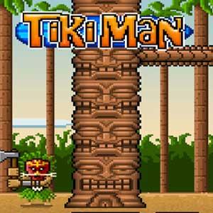 Tiki Man Key Kaufen Preisvergleich